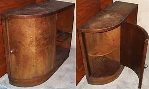 Meuble Art Deco Occasion : meubles art deco d occasion table de lit ~ Teatrodelosmanantiales.com Idées de Décoration