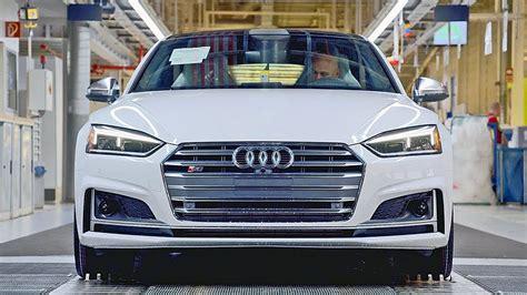 2016 Audi A8l 4.0t Sport Test