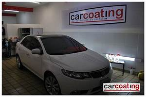 Car Coating