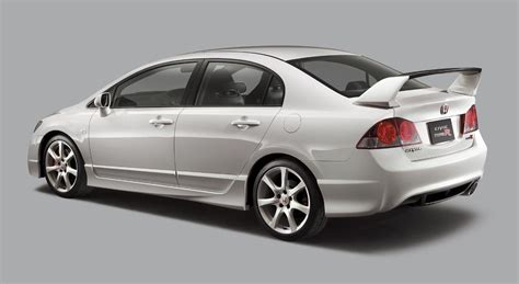 Honda Civic Type R Picture by 2007 Honda Civic Type R Picture 157443 Car Review