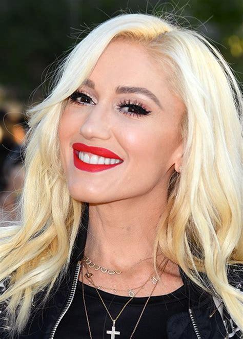 Gwen Stefani Posted A Stunning Makeup-Free Selfie | BEAUTY ...