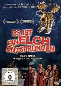 Wie Groß Ist Ein Elch : ihr uncut dvd shop es ist ein elch entsprungen 2005 dvds blu ray online kaufen ~ Eleganceandgraceweddings.com Haus und Dekorationen