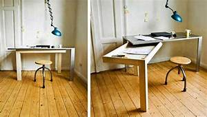 17 Furniture For Small Spaces - Folding dining tables & chairs