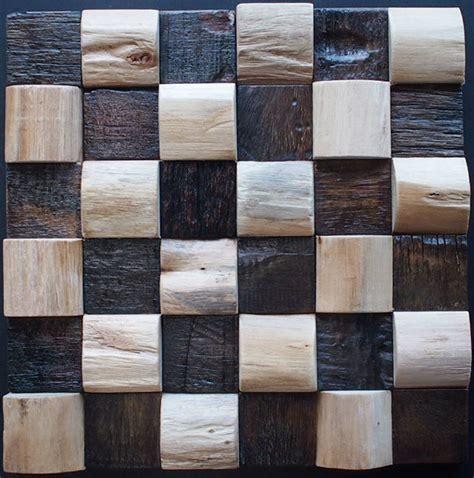 Herringbone Wood Mosaic For Wall Background Mosaic Tile