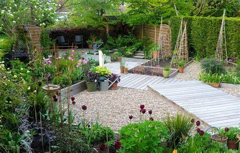 suburban garden design image gallery hirst gardens