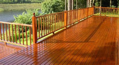 Lasting Deck Stain Or Paint by Vista Deck Lasting Finish For Decks And Fences