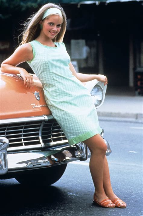 marley shelton as wendy peffercorn the sandlot where are they now popsugar entertainment