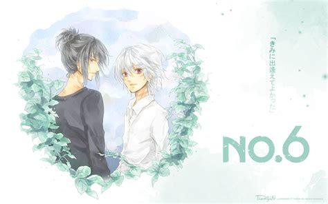 No 6 Anime Wallpaper - no 6 wallpaper 656158 zerochan anime image board