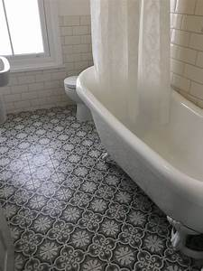 Fired, Earth, Boulangerie, Tiles, Victorian, Style, Bathroom