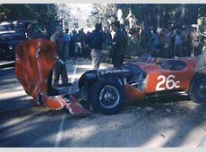 Cliff Reuter Etceterinicom Ferrari 250TR Ferrari 500TRC