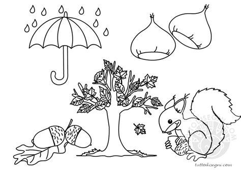 sespo e rosalba disegni da colorare disegni autunno tuttodisegni