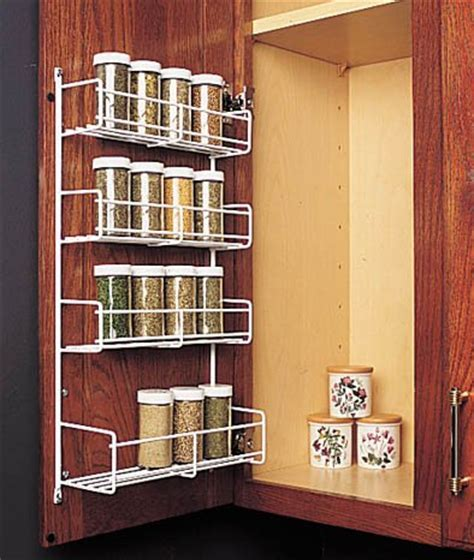 Spice Rack Ideas for The Kitchen and Pantry   Buungi.com