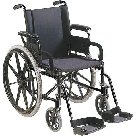 fauteuil roulant manuel classic light assise 45 cm