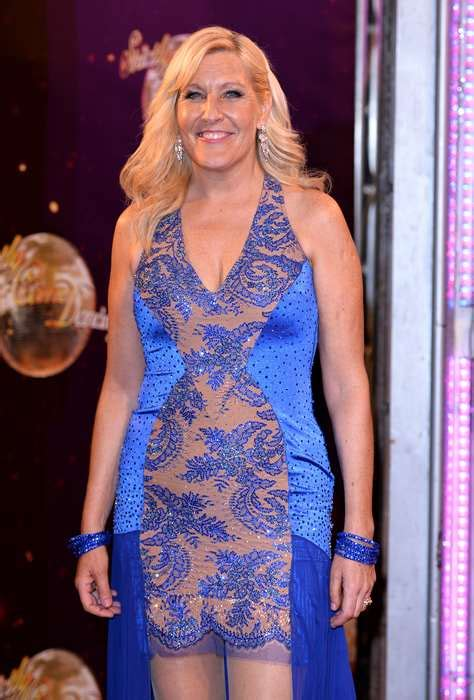 pics strictly  dancing contestants  pixie