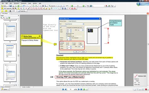 Pdf Viewer Tracker Software Products Pdf Xchange Viewer Free Pdf