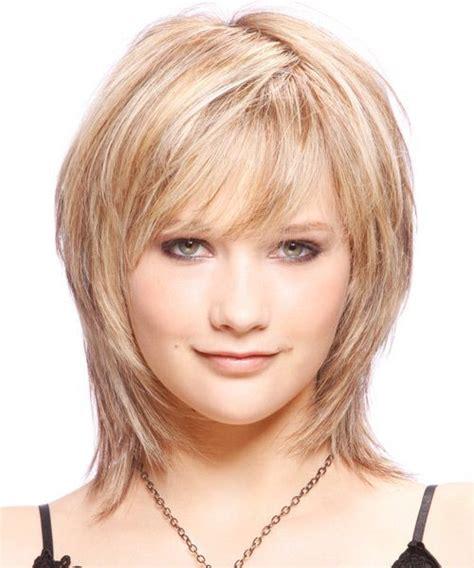 medium length hairstyles for thin hair 2015 thin hair