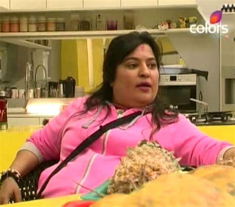Karishma Tanna, Gauahar Khan, Dolly Bindra and Other Real ...