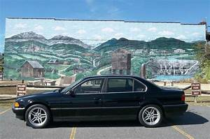 1996 Bmw 7 Series 740il 4dr Sedan In Valdese Nc