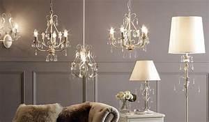 Chandelier lighting dunelm : Lights home lighting dunelm