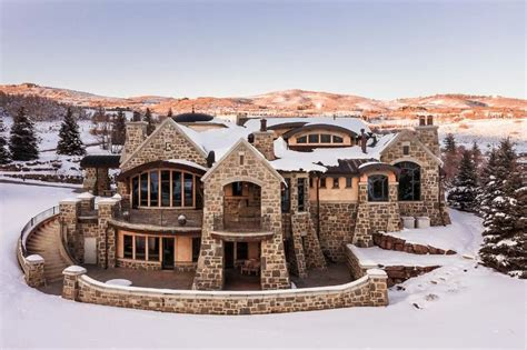 8066 Red Fox Ct, Park City, UT 84098 | MLS #1645626 ...