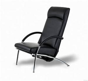 Designer Relaxsessel Leder : ip design relaxsessel curve leder ~ Michelbontemps.com Haus und Dekorationen