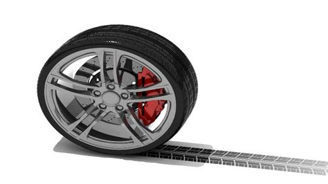 Three Types Of Wheel Alignment
