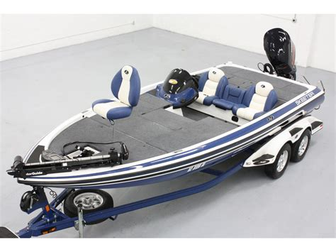 Skeeter Bass Boat Problems by 2007 Skeeter 21i Dual Console Bass Boat Powerboat For Sale