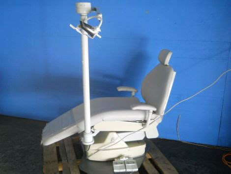 used forest chair dental chair for sale dotmed listing