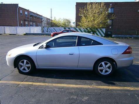 2005 honda accord 2 door find used 2005 honda accord ex coupe 2 door 2 4l runs