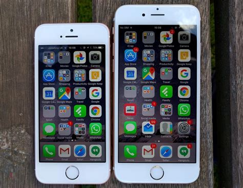 iPhone 6S Vs iPhone 6 What's The Difference?