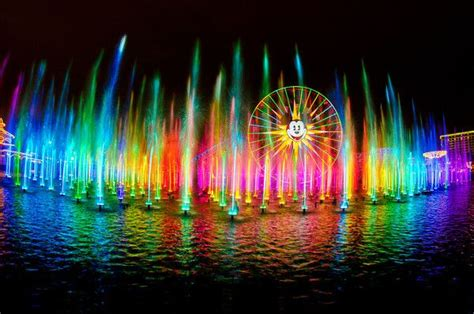 disneyland world of color dining best world of color viewing spots dining packages photo