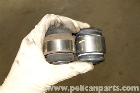 Bmw E90 Rear Ball Joint Replacement