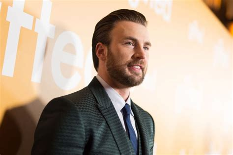 Chris Evans Tweet Accidentally Made Fans Think His Dog ...