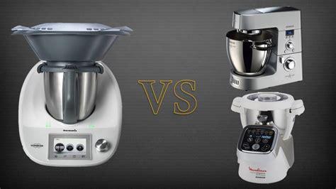 comment bien choisir robot culinaire mopcom