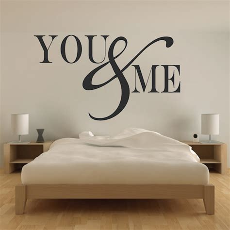 romantic quotes  bedroom wall quotesgram