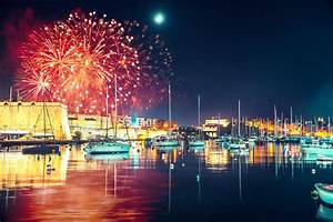 New Year's Eve Boat Destinations 2020/2021 🥳 Epic NYE On a Yacht Toplist - ZIZOO