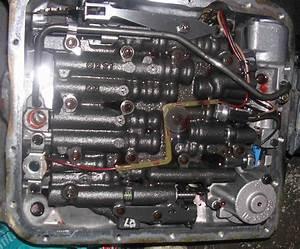 Rebuilt  Twice  700r4 No Od  Help