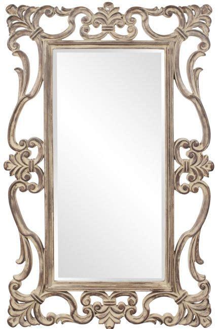 kilkenny scroll design ornate mirror xx mirrors