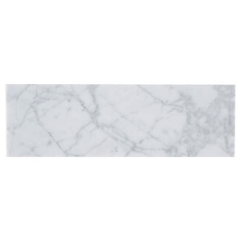 tez marble bianco carrara honed marble tile san