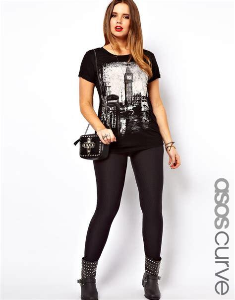 9 best ASOS Curve - Plus Size Clothes images on Pinterest   Asos curve Curvy fashion and Curvy ...