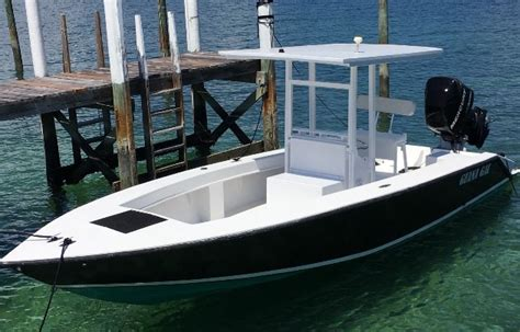 Is Chris Craft Boats Still In Business by Custom 25 Center Console Based On A Classic Chris Craft
