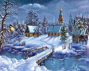 21 Stunningly Beautiful Christmas Desktop Wallpapers ...