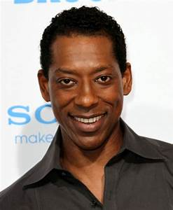 Orlando Jones Picture 1 - Los Angeles Premiere of 'Jumping ...