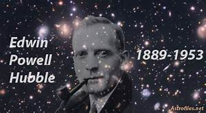 Edwin P. Hubble Drawing (page 4) - Pics about space