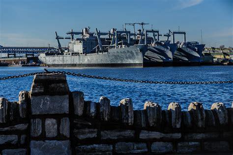 photographs philadelphia navy yard