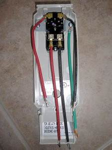 How To Install And Wire A Baseboard Heater