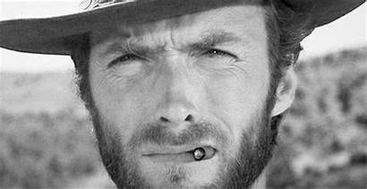 Clint Istp Eastwood Letter Vatican Fallen Beard