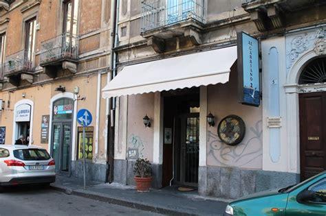 Ristorante Al Gabbiano Catania Trattoria Ristorante Al Gabbiano 2 Catania