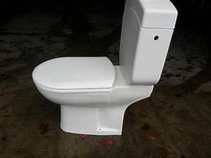 Spülkasten Füllventil Villeroy Boch : duravit dellarco stand wc mit aufgesetzten sp lkasten ~ Michelbontemps.com Haus und Dekorationen