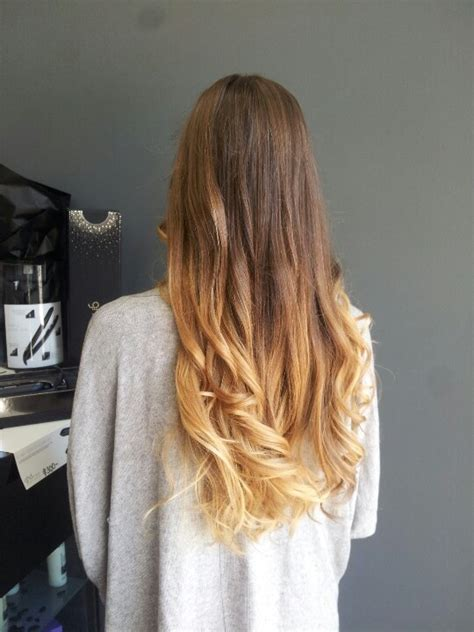 brown blonde ombre hair hair pinterest ombre blonde